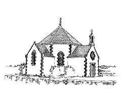 851 Chapelle – Penviens Sarzeau – Morbihan