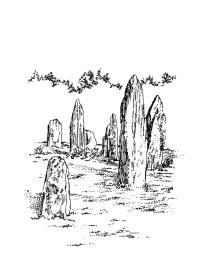 856 Site mégalithique de Monteneuf – Ille-et-Vilaine