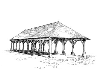 865 Halles aux grains – Rohan – Morbihan