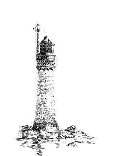 873 Phare du Grand Jardin – St-Malo – Ille-et-Vilaine