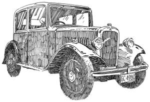 877 Musée de l'automobile – Lohéac – Ille-et-Vilaine