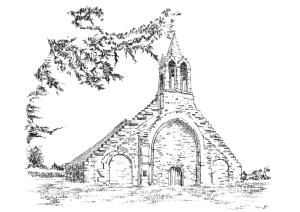 882 Finistère – Chapelle Beuzec – Plomeur