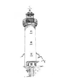 898 Morbihan – Feu de Kernevest – St Philibert