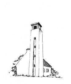 899 Morbihan – Feu Kernevel – Lorient