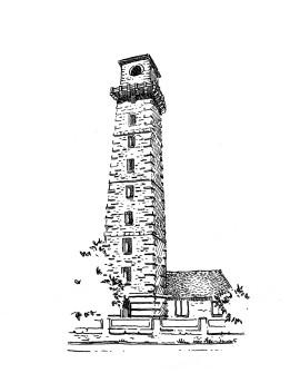 905 Ille-et-Vilaine – Feu la Balue – St Malo