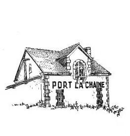907 Côtes d'armor – Feu Port la Chaine – Pleubian