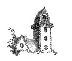 910 Ille-et-Vilaine – Feu de Rochebonne – St Malo