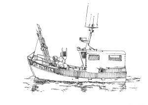 935 Fileyeur – Guilvinec – Finistère