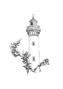 950 Loire-Atlantique – Phare Kerlédé – St-Nazaire