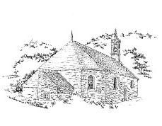 951 Chapelle St Tugdual – Cleden Cap Sizun – Finistère
