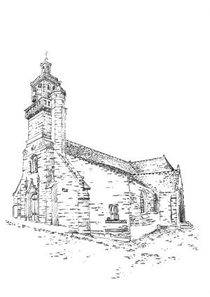 953 Eglise St Raymond – Audierne – Finistère