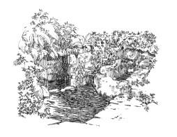956 Fontaine Suguensou – Esquibien – Finistère