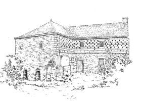 959 Moulin de Tréouzien – Plouhinec – Finistère