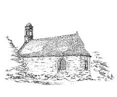 962 Chapelle Ste Marguerite – Lezurec – Finistère