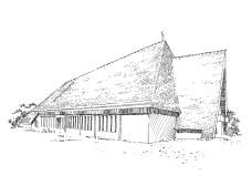 963 Finistère – Chapelle Kerizinen – Plonévez-Lochrist