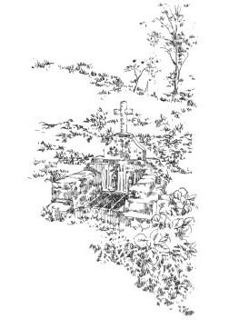 967 Fontaine St Barthelemy – Brignac – Morbihan