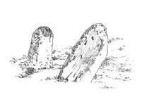 971 Menhirs de Plomelin – Finistère