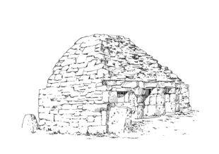 976 Ferme – Crechecochon – Plogoff – Finistère
