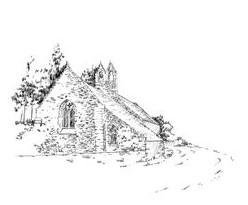 982 Côtes d'armor – Chapelle St Sébastien – Frehel