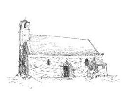 989 Loire Atlantique – Chapelle village
