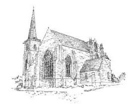 995 Eglise Ste Catherine – Roche-Derrien