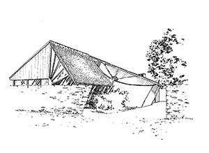 1016 Morbihan – Arz – Salle des fêtes