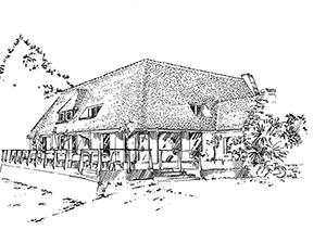 1017 Morbihan – Arz – Hôtel Le Scale