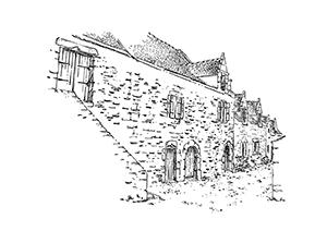 1018 Morbihan – Arz – Rue Francois Mahe