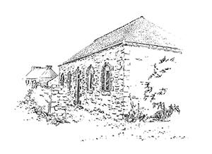 1024 Morbihan – Arz – École des filles