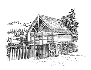1037 Morbihan – Arz – Camping Tamaris