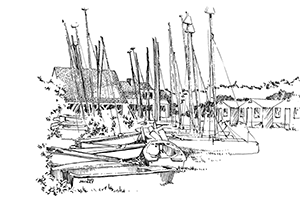 1044 Morbihan – Ars – Jeunesse et Marine