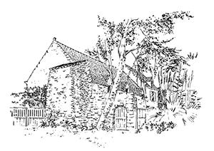 1045 Morbihan – Arz – Manoir Kernoel