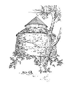 1048 Morbihan – Arz – Tour de Kernoel