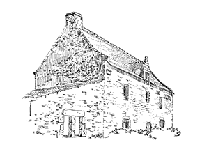 1063 Morbihan – Arz – Ferme de Penero