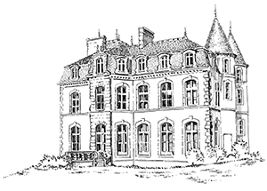 301 Château de Loqueran – Plouhinec – Finistère
