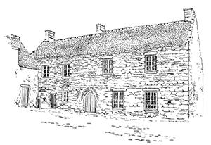 329 Manoir de Tromelin – Mahalon – Finistere