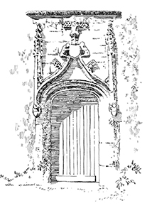 330 Manoir de Treota – Poullan – Finistere