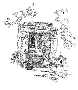 332 Fontaine de Prat ar ven – Pont Croix – Finistere