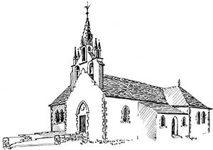 008 Chapelle Saint Julien – Plouhinec