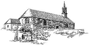 014 Chapelle St Tugdual – Cleden – Finistère