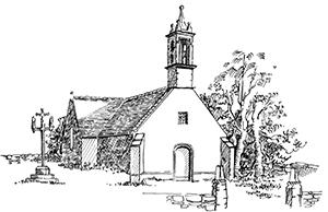015 Chapelle Notre Dame de la Pitié – Cleden
