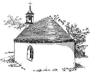 017 Chapelle Ste Chrysante – Primelin – Finistère