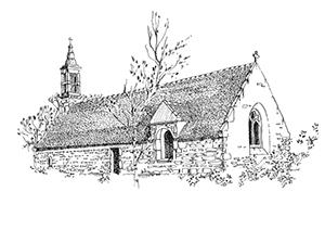 018 Chapelle St André – Landrer – Finistère