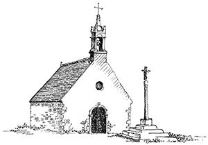 020 Chapelle St Théodore – Primelin – Finistère