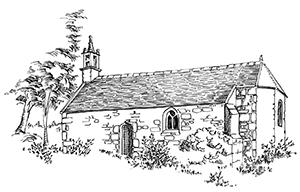 022 Chapelle St Michel – Plogoff – Finistère