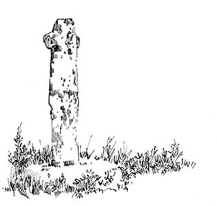 028 Croix de Kerveur – Plogoff – Finistère