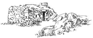 041 Four de Keriolet – Cleden – Finistère