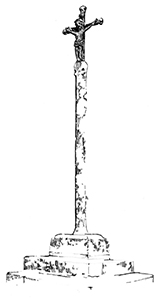 042 Croix de Penneach – Plogoff